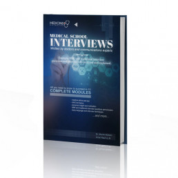 Medicine interview book by medicine answered